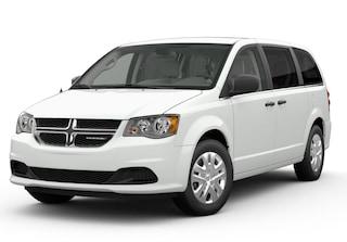 New 2019 Dodge Grand Caravan SE Passenger Van for sale in Batavia