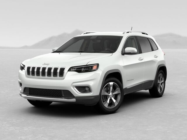 2019 Jeep Cherokee LIMITED 4X4 Sport Utility for sale in Batavia