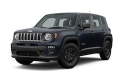 2020 Jeep Renegade SPORT 4X4 Sport Utility for sale in Batavia, NY