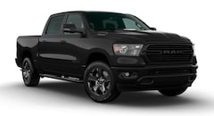 2020 Ram 1500 BIG HORN CREW CAB 4X4 5'7 BOX Crew Cab for sale in Batavia, NY