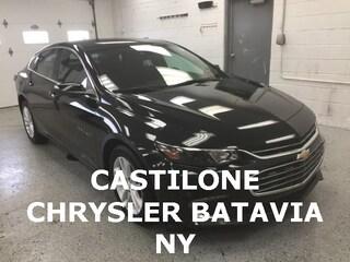 2018 Chevrolet Malibu LT Sedan for sale in Batavia
