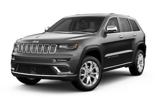 New 2019 Jeep Grand Cherokee SUMMIT 4X4 Sport Utility for sale in Batavia