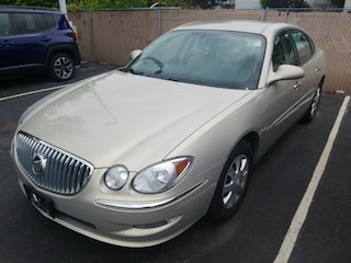2008 Buick Lacrosse CX Sedan for sale in Batavia