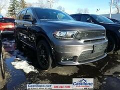 2020 Dodge Durango GT PLUS AWD Sport Utility for sale in Batavia, NY