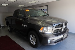 Used 2016 Ram 1500 Express Truck for sale in Batavia, NY