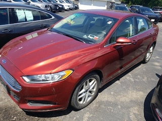 2014 Ford Fusion SE Sedan for sale in Batavia