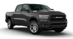 2020 Ram 1500 BIG HORN CREW CAB 4X4 5'7 BOX Crew Cab for sale near Albion