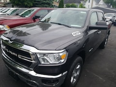 2019 Ram 1500 BIG HORN / LONE STAR CREW CAB 4X4 5'7 BOX Crew Cab for sale near Clarence, NY