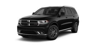 New 2019 Dodge Durango SXT PLUS AWD Sport Utility for sale in Batavia