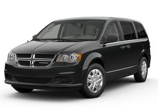 New 2019 Dodge Grand Caravan SE Passenger Van for sale in Batavia
