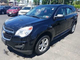 2013 Chevrolet Equinox LS SUV for sale in Batavia