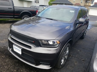 New 2019 Dodge Durango GT PLUS AWD Sport Utility for sale in Batavia