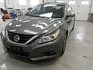 2017 Nissan Altima 2.5 SV Sedan for sale in Batavia