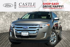 2013 Ford Edge Limited Limited FWD
