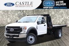 2020 Ford Super Duty F-450 DRW XL Truck Regular Cab