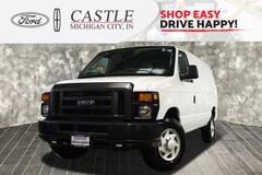 2013 Ford Econoline Cargo Van Commercial E-250 Commercial