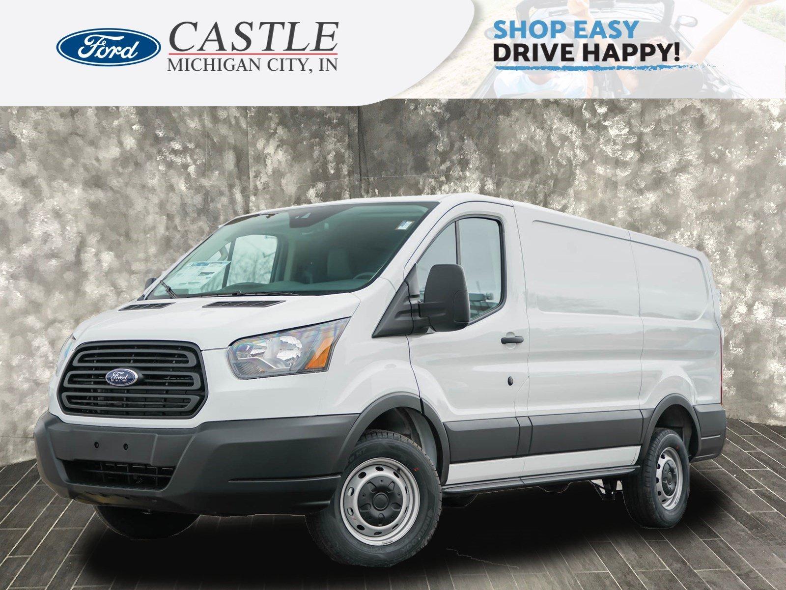 2019 Ford Transit Van Van Low Roof Cargo Van