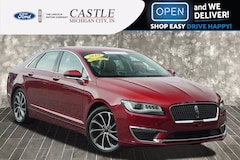 Used 2019 Lincoln MKZ Reserve I Reserve I FWD