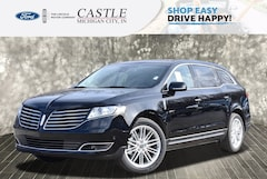 Used 2018 Lincoln MKT Reserve 3.5L AWD Reserve
