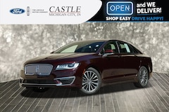 Used 2018 Lincoln MKZ Select Select FWD