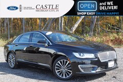 Used 2018 Lincoln MKZ Hybrid Select Hybrid Select FWD