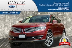 Used 2016 Lincoln MKX Reserve AWD  Reserve