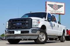 Used 2014 Ford F-250 XLT Truck Crew Cab for Sale in Lewisville, TX
