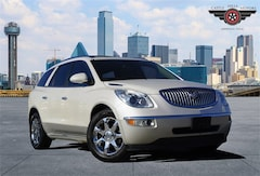 Used 2010 Buick Enclave 2XL SUV in Lewisville, TX
