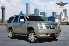 Used 2007 CADILLAC ESCALADE Base SUV in Lewisville, TX