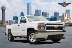 Used 2015 Chevrolet Silverado 1500 Truck Regular Cab for sale in Lewisviile, TX