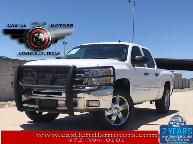 Texas Auto Connection >> Used Cars For Sale In Lewisville Texas Castle Hills Motors