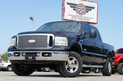 Used 2006 Ford F-250 Truck Crew Cab for Sale in Lewisville, TX