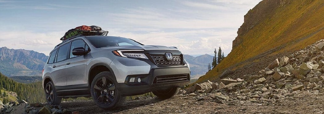 Honda Passport | Castle Honda