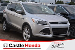 2013 Ford Escape Titanium/ACCIDENT FREE! COMES WITH REMOTE STARTER! SUV