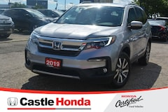 2019 Honda Pilot EX-L w/NAVI/ACCIDENT FREE! LIKE NEW! SUV
