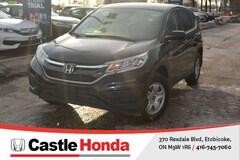 2015 Honda CR-V LX/ ONE OWNER!!! SUV