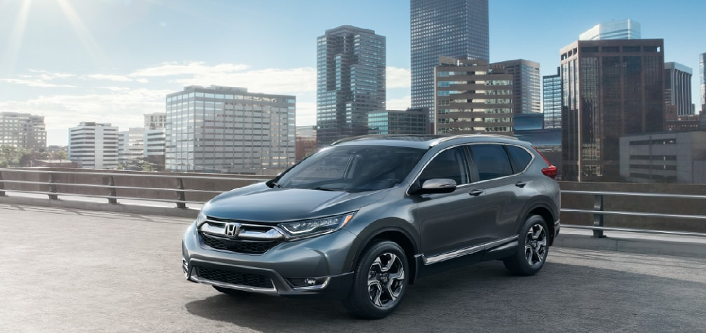 2019 New Honda CR-V | Castle Honda