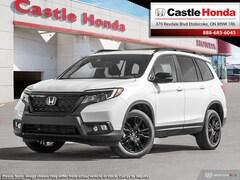 2021 Honda Passport Sport SUV
