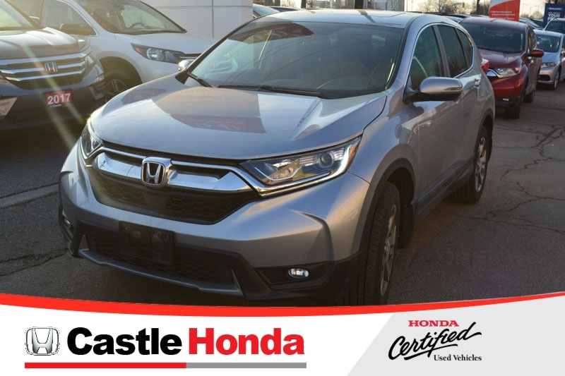 Used 2017 Honda Crv >> Used 2017 Honda Cr V For Sale At Castle Honda Vin 2hkrw2h56hh114388