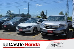 2015 Honda CR-V SE SUV