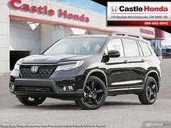 2021 Honda Passport Touring SUV