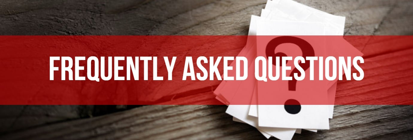 Frequently Asked Questions | Castle Honda