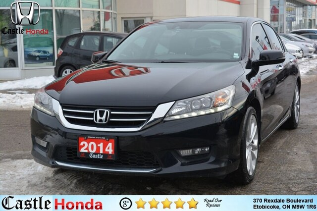 Honda Accord Tires >> Used 2014 Honda Accord For Sale At Zanchin Automotive Group