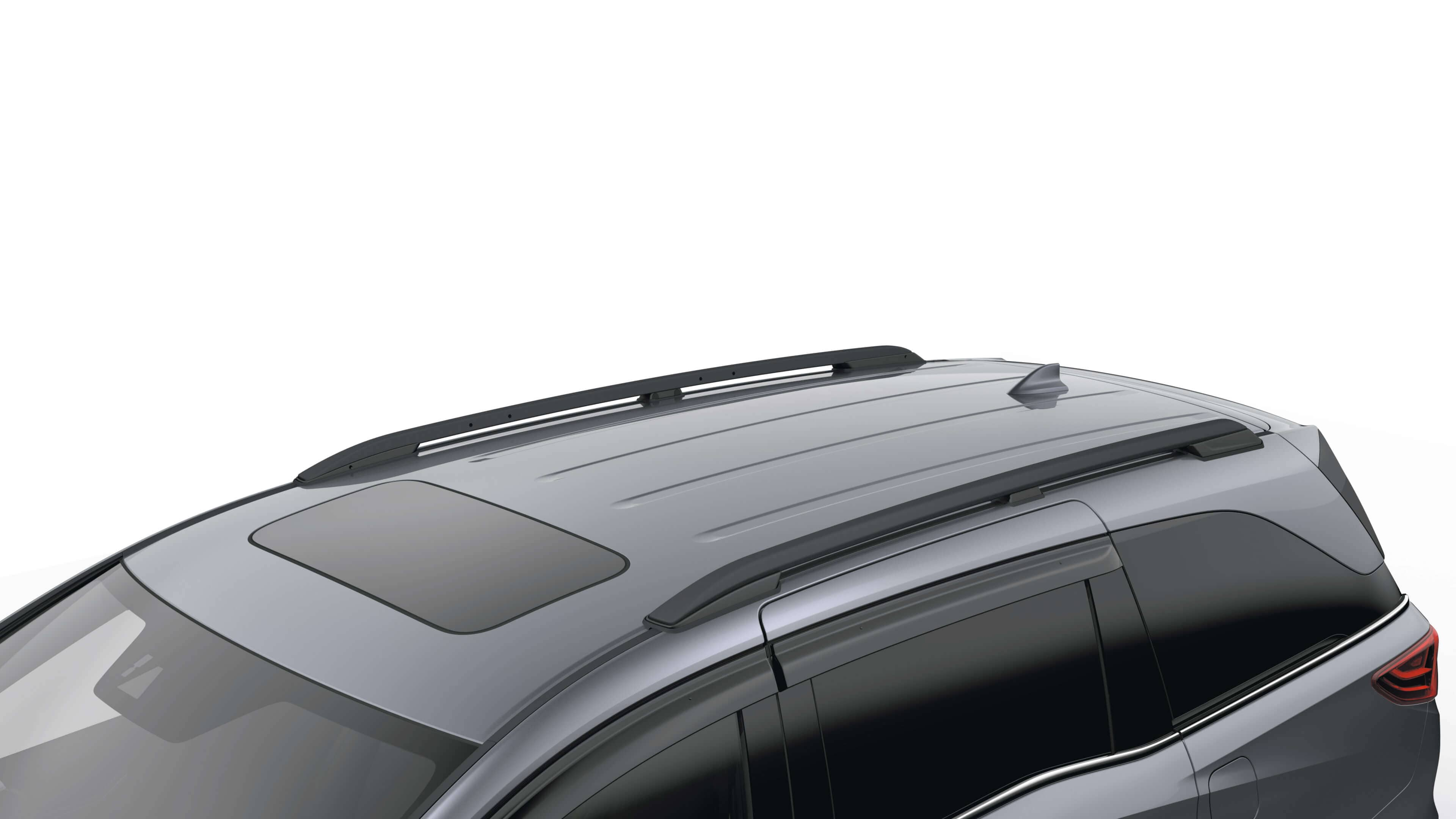 Good Roof Rack Rails