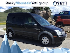 2012 Ford Transit Connect Wagon XLT Premium Wagon