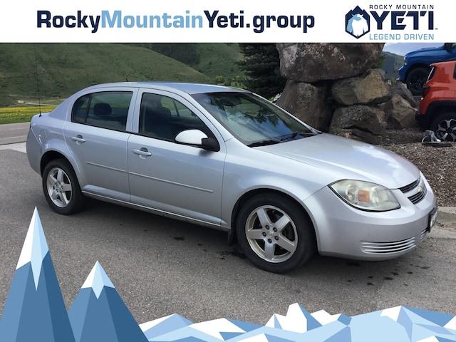 Used Cars, Trucks, & SUVs   Rocky Mountain Yeti Afton