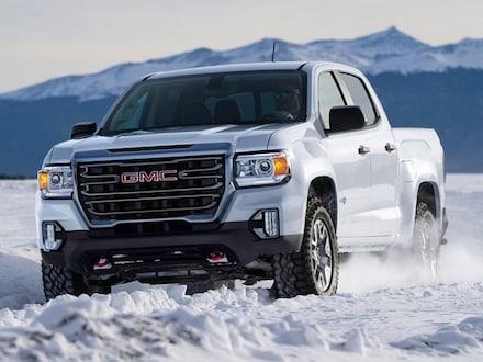 2021 GMC Canyon Elevation Truck