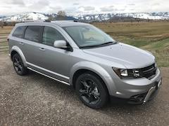 2018 Dodge Journey CROSSROAD AWD Sport Utility