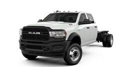2019 Ram 5500 TRADESMAN CHASSIS CREW CAB 4X4 197.4 WB Crew Cab