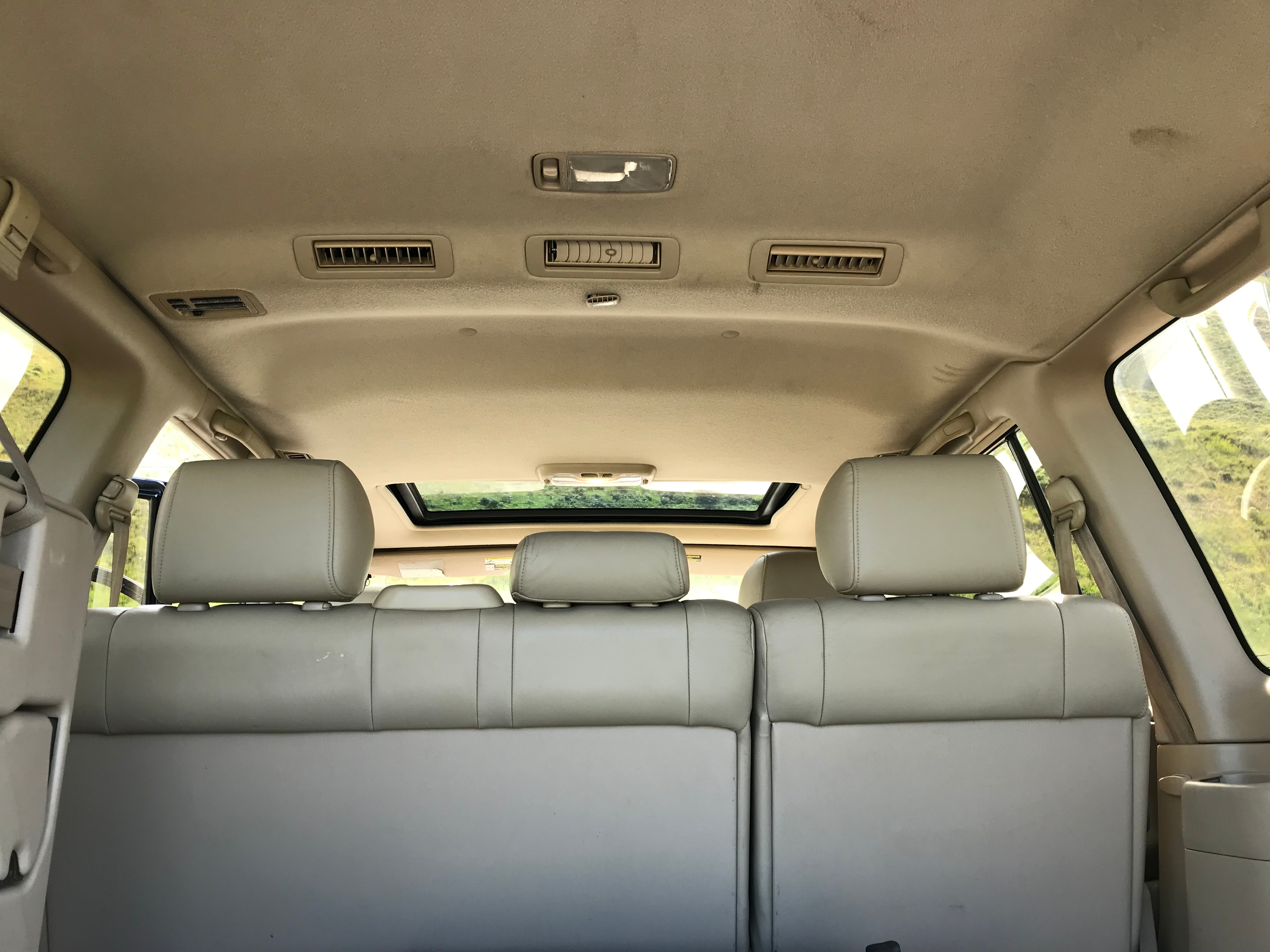 Used 2001 Toyota Land Cruiser For Sale at Rocky Mountain Yeti   VIN